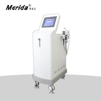 Top seller 2018 portable intraceuticals oxygen facial machine hyperbaric chamber
