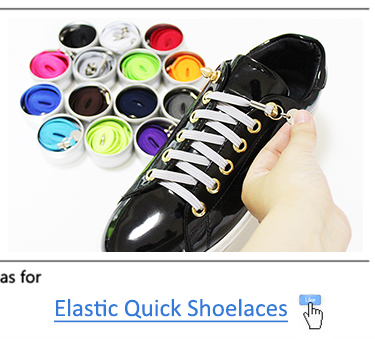 No Need Tie Shoelaces For Children, Teens, Male & Female Of All Ages, Seniors And Individuals With Special Needs~Accept Custom