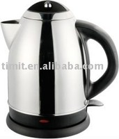Stainless Steel Electric Kettle CCC(W-K25001S)