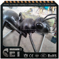 Cetnology- lively ant insects replica animatronic big bugs