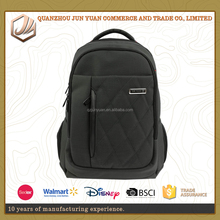 nylon backpack laptop computer bags for teenagers 15.6 inch laptop bag