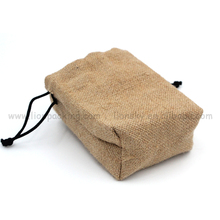 jute bag sack for rice seeds sand coffee beans