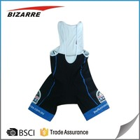 Custom your own design cycling bib shorts