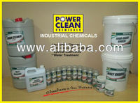 Industrial Cleaning Chemicals by Powerclean