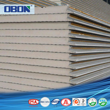 OBON extruded polystyrene sound insulation wall board