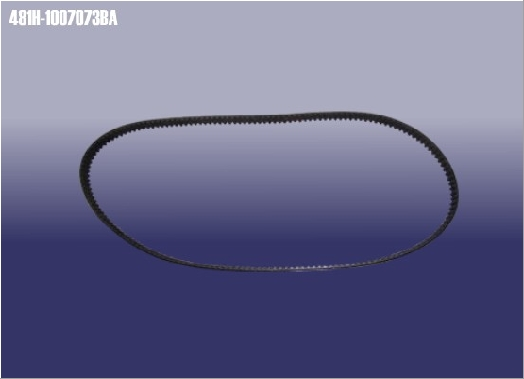 Car Timing Belt For CHERY - TIGGO/ T11 / OEM NO.481H-1007073BA