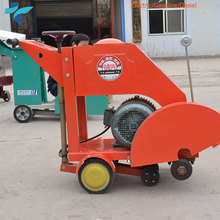 Hot Sale Portable Electric Road Groove Saw Asphalt Concrete Cutting Machine For Road Cutter