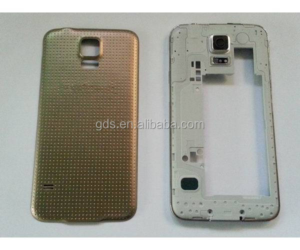 New coming ! Galaxy S5 full housing complete housing cover