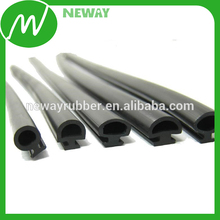 Good Performance EPDM Profile Rubber Seal for Glazing