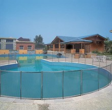 Wholesale high quality fences around swimming pools