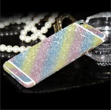 For Iphone 6 Bling Sticker Colorful, Full Body Sticker For Iphone 6