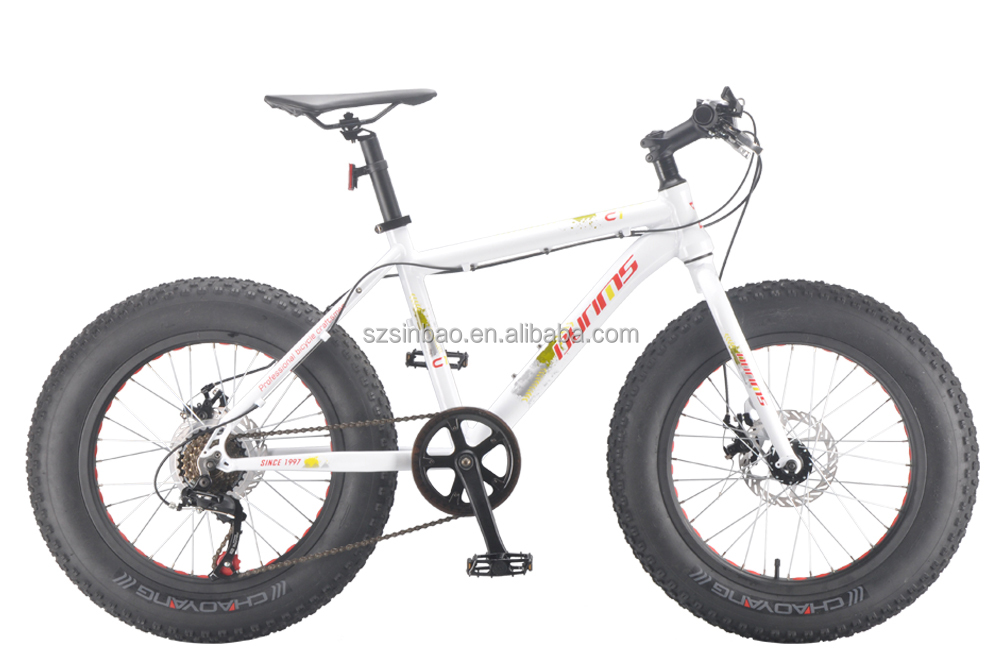 20 inch fat bike snow bike girls beach cruiser bike