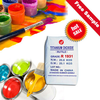titanium dioxide r996 leading of manufacturer