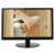 HD 19 inch lcd led monitor with VGA DVI HD input for computer