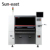LED mounting machine SMT Stencil Printer with High Quality Low Cost