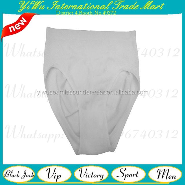 Black Tummy Control Body Shaper Camisole Tank Top Vest Shapewear Y63B