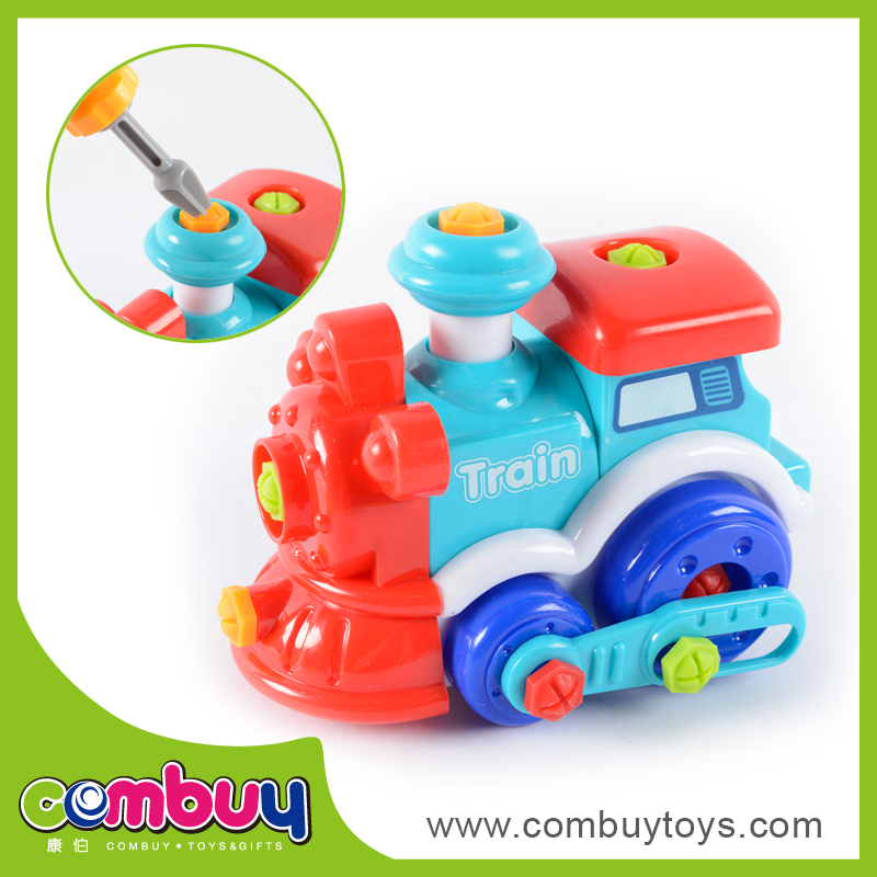 New style children tool toys plastic models for assemble