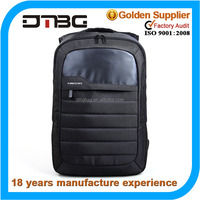 Guangzhou nylon laptop backpack fabric material bag computer