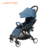 Alibaba trade assurance china factory foldable super light weight baby stroller bike