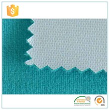 Hiway China Supplier Oxford Knitted Fabric / Waterproof 100% Lanimated Warm Fabric