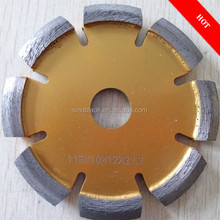 115mm Granite Concrete Diamond Tuck Point Saw Blade Cutting Blade