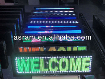 LEDMAN ASRAM P3.75/P4.75/P3/P4/P7.62 dot matrix led display module---led display screen/sign/board/billboard/panel module RGB