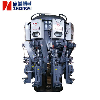 25kg-50kg bags auto cement packing machine
