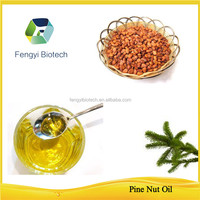 Nutrional Supplement Cooking Korean Pine Nut Oil Price