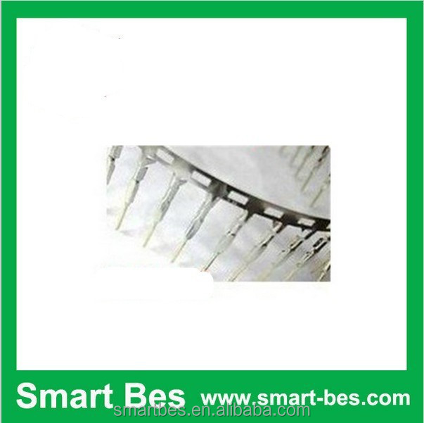 Smart Bes Male Pin for Dupont Connector 2.54mm dupont terminal connector Pin