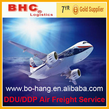 Hungary AIR transport from Shenzhen to Hungary airport EXPRESS/COURIER DDU/DDP---Amy
