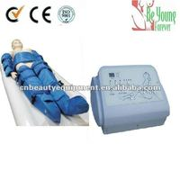CE Approved Air Wave Pressure Massage Vacuum lymphatic drainage body shaping Slimming Machine ( BS-69B)