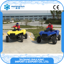 Market Oriented Manufacturer China Water ATV, Amphibious All Terrain Vehicles