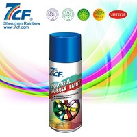 China fabrica pintura removible 400ml