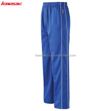 Cutomized personal patterns China factory made breathable sublimation cricket pants