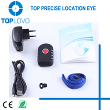 TopLovo TL202 GPS Factory cell phone tracking software for pc, GEO FENCE Alarm and 200Hours Battery,Apple&Android APP