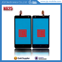 mobile phone accessories touch for nokia lumia 625 lcd touch screen digitizer