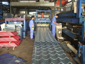 high quality metro roofing tileYX28-210-1050 ,Aluminum roofing sheet ,metal roof tile