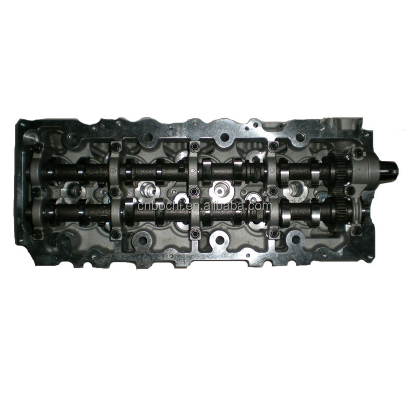11101-30070 /11101-OL050 /11101-30071 Auto Engine Parts Cylinder head