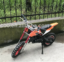 Chopper Racing 50cc Motorcycle