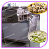 2015 Hot sale Automatic Stainless Steel Commercial quail egg shell remover / small quail egg peeler