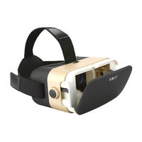 Wholesale 3d Glasses Custom Logo Vr Googles Vr Headset