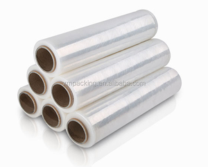 High quality LDPE PE polyolefin shrink film