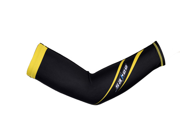 Promotional Custom Breathable Cycling Arm Long Sleeves