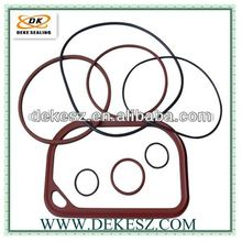 Rubber silicone fda molded rubber seal industrial,ISO9001-2008 SGS
