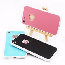 new style top for girls 360 full cover case soft Anti scratch for iphone 7
