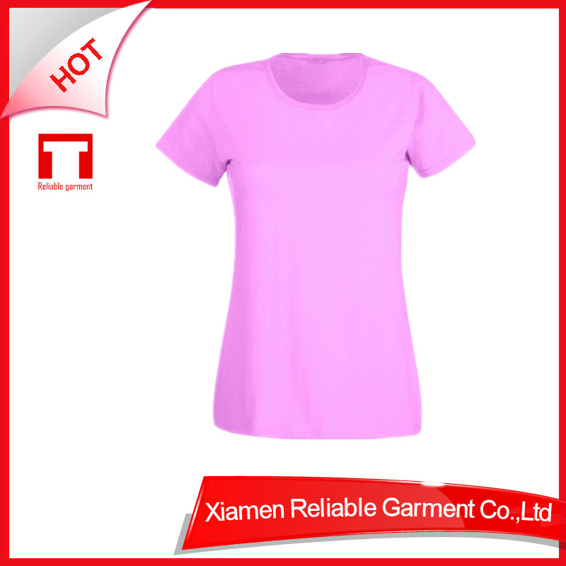 220G Promotional Top Quality t-shirt 100% cotton cute young girls t-shirt cheap online clothes shopping