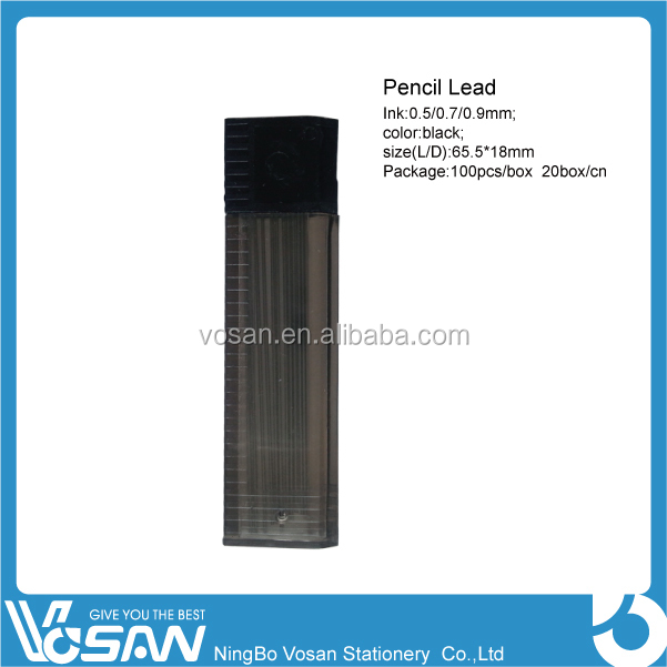 HB Hot Sale Standard Quality Mechanical Pencil Lead