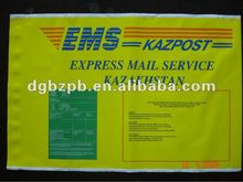 2012 Hot high quality EMS courier bag for express GOOD