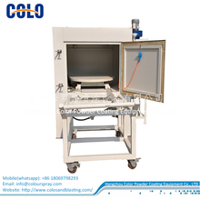COLO-1212FTA Commercial Sandblaster for Sale