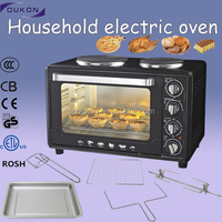 CZ30G-H kitchen appliance outdoor baking electric oven
